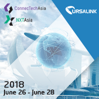 Ursalink To Release LoRaWAN Gateway At NXT Asia 2018