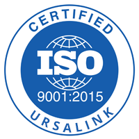 Ursalink Proudly Announces Its Renewal Of ISO 9001:2015
