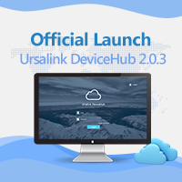 Ursalink Officially Launches DeviceHub – Its Centralized Device Management Platform