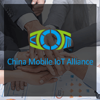 IoT Era丨Ursalink Strategizes Future Market Plan With China Mobile IoT Alliance