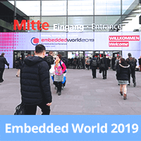Ursalink Exhibits The Latest Technology Innovations At Embedded World 2019
