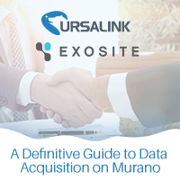 Definitive Guide: Temperature And Humidity Data Acquisition On Exosite Murano™