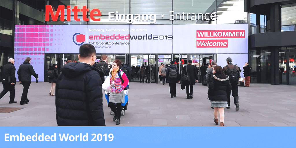 2019_embedded_world_2019_opening