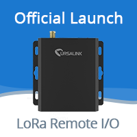 LoRa Remote I/O Is Officially Launched To Gear Up Large-Scale IoT Deployments