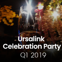 Celebration Party: A Solid Start In Q1 2019