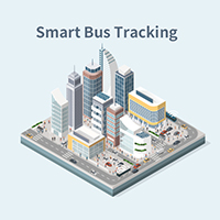 Track Your Bus At Fingertips! A LoRa-based Smart Bus Tracking System (Pilot Project)