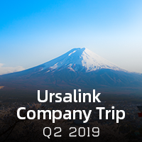 Company Trip In Q2 2019 – A Steady Growing Season