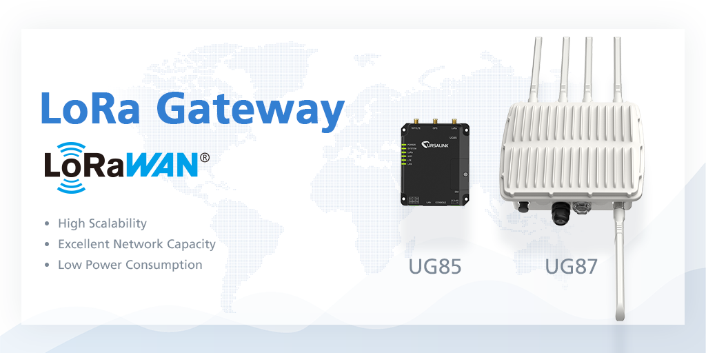 LoRaWAN Base Station? LoRaWAN Concentrator? LoRaWAN Gateway!