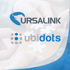 Ursalink Partners With Ubidots To Simplify Deployments Of Massive IoT