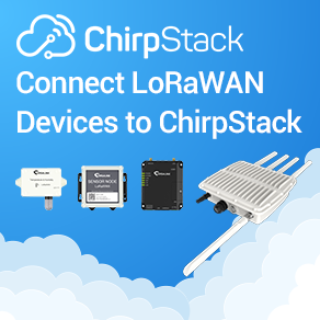 How To Connect Ursalink LoRaWAN Gateway/Node To ChirpStack
