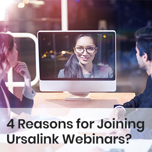 4 Reasons Why You Should Attend Ursalink Webinars?