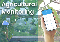 agricultural-monitoring