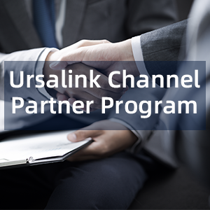Ursalink-channel-partner-program