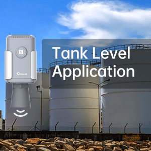 Ultrasonic Sensors Designed To Help You Increase Accuracy And Reliability For Measuring Tank Levels
