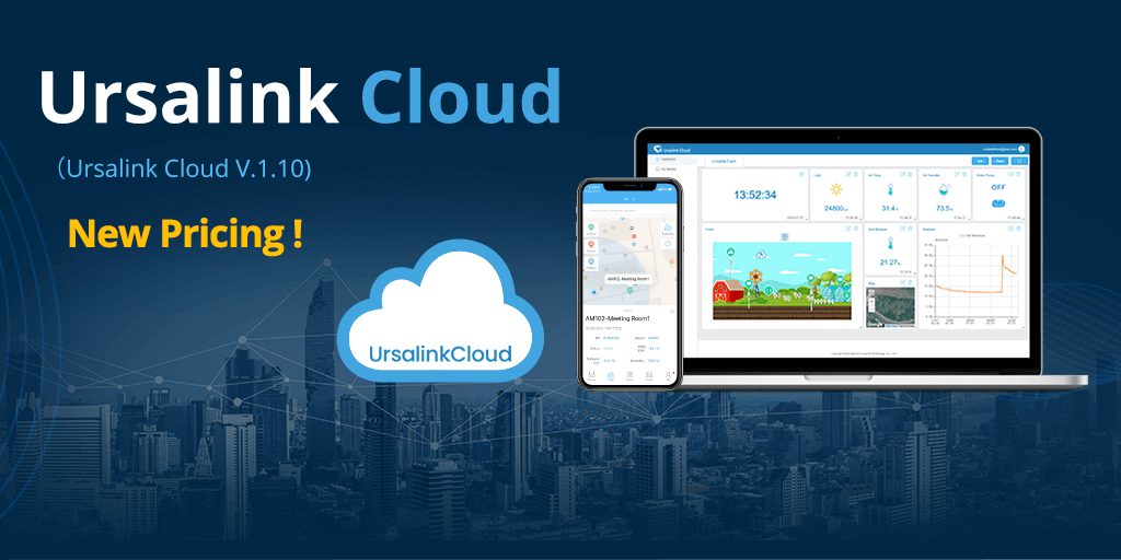 Ursalink-Cloud-new-dashboard