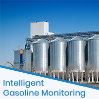 Intelligent Gasoline Level Monitoring Lifts Companies Out Of Energy Shortage Problems