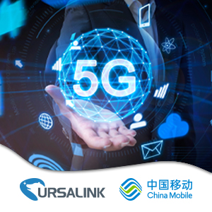 Ursalink Partners China Mobile IoT To Build Ecosystem For 5G Edge Computing